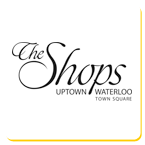 The Shops UpTown Waterloo Town Square